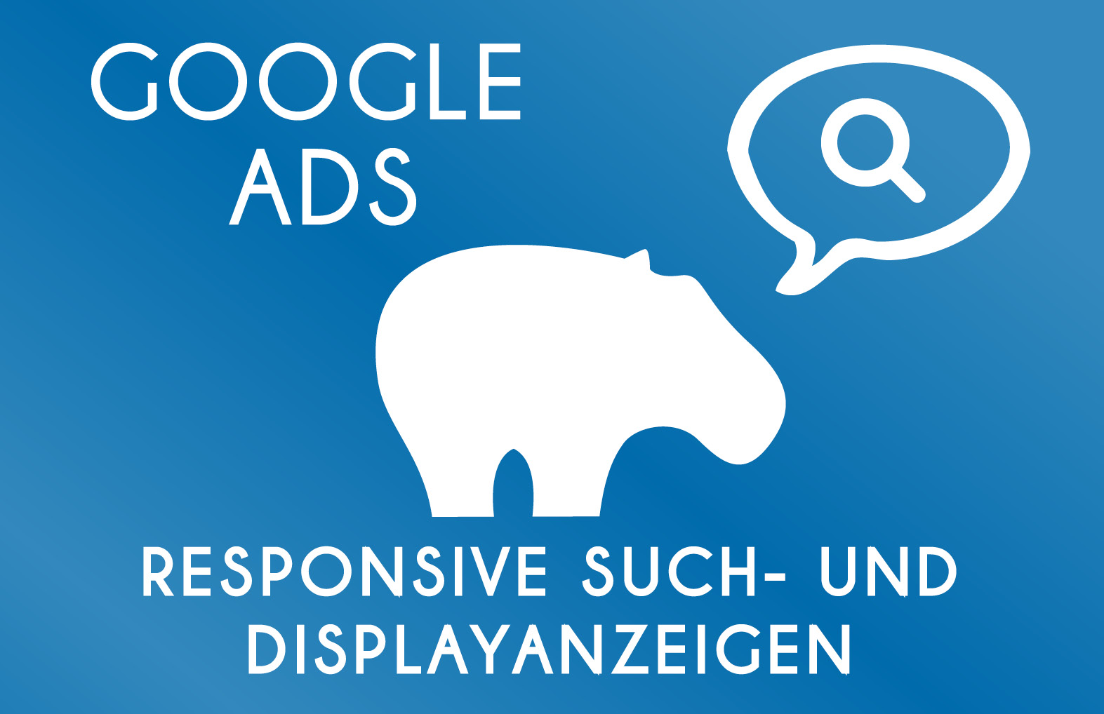 Google Ads Responsive Such- & Displayanzeigen - so gehts
