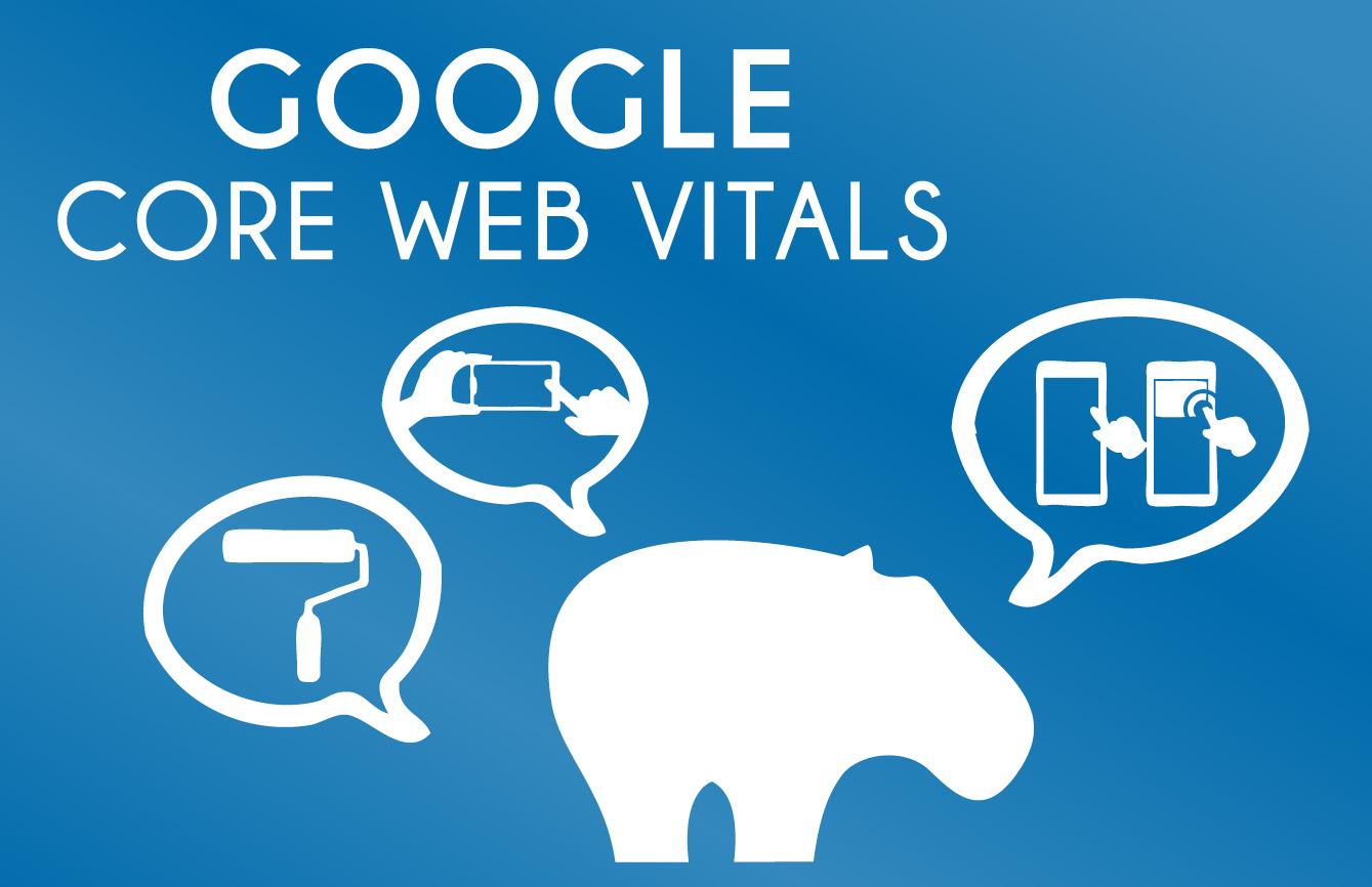 Google Core Web Vitals - Das solltest Du beachten