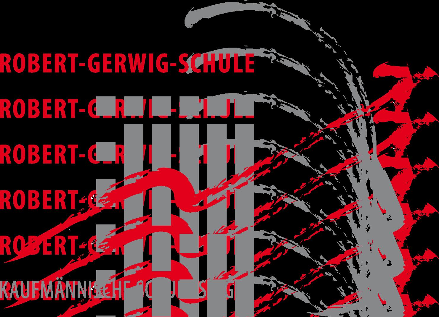 Logo der Robert-Gerwig-Schule Singen - Kaufmännische Schule