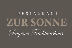 Restaurant Sonne Singen