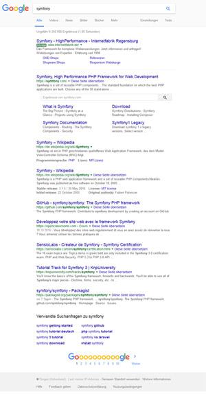 Mobile-First Index von Google